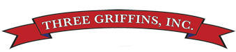 Three Griffins Logo